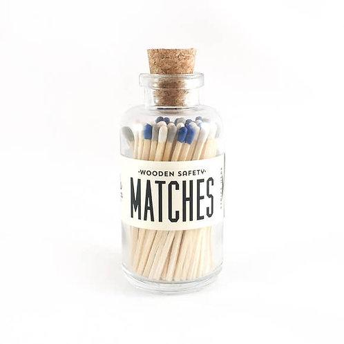 Hanukkah Matches