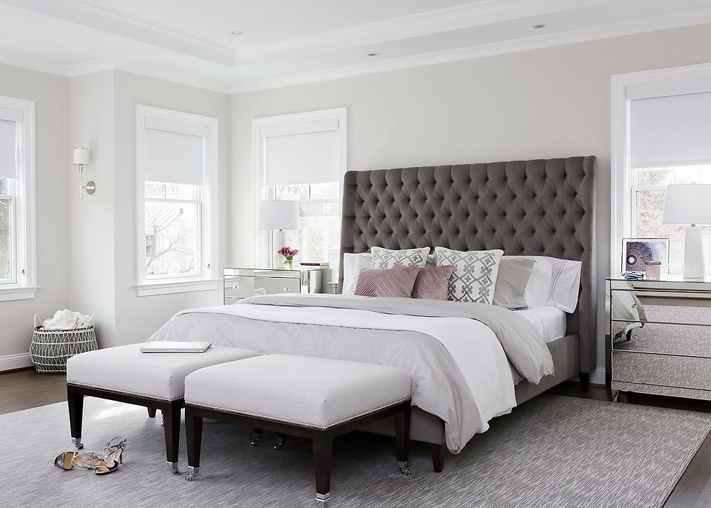 Luxurious Master Bedroom Inspiration