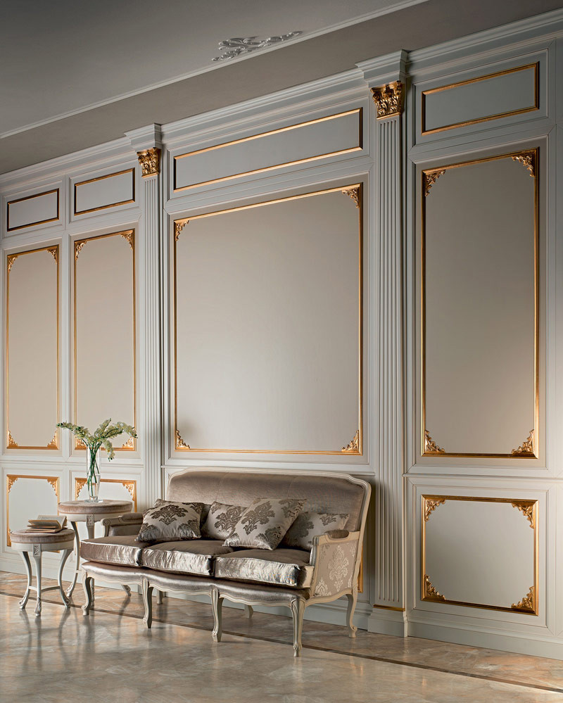 French Design by Prestige Timeless Interiors