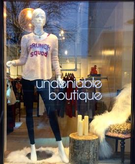 Undeniable Boutique