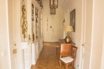 appartement Paris 7e