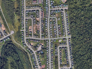 Ryan Ridge Estates (Moncton, NB)