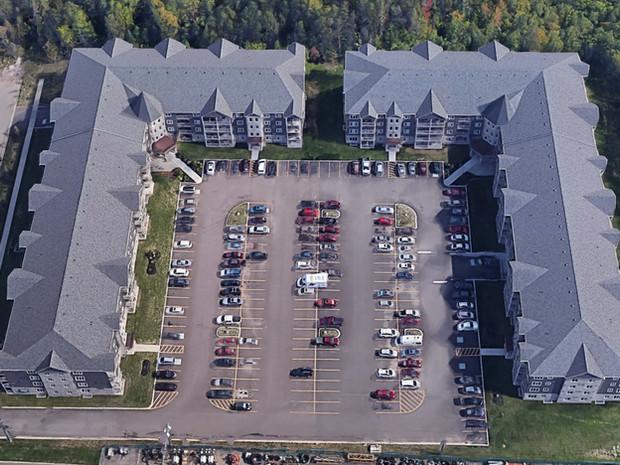 Mapleton Estates 1 & 2 (Moncton, NB)
