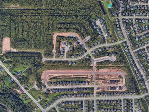 Stonehaven & Diamond Estates (Moncton, NB)