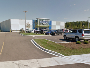 Princess Auto (Moncton, NB)