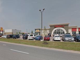 Carson Drive SD (Moncton, NB)