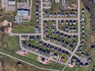 Village Gauvin SD (Dieppe, NB)