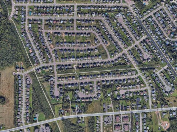 Eastwood Park SD (Moncton, NB)