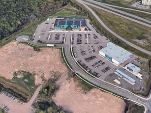 Mapleton Crossing SD (Moncton, NB)