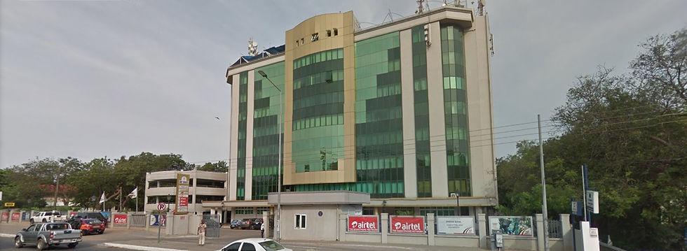DNA Center Ghana