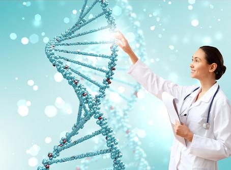 Komplexní testy zdraví a střevního mikrobiomu