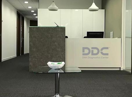 Prečo si vybrať test DNA práve od DDC?