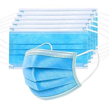 3-ply FFP2 surgical masks