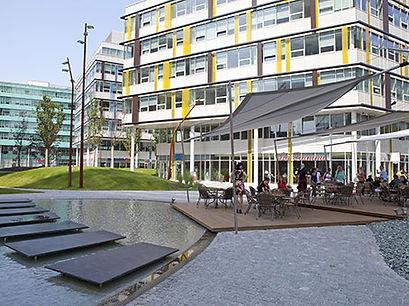 DDC budova Bratislava