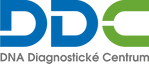 DDC logo DNA Diagnostické Centrum