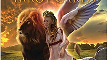 Archangel Power Tarot Cards by Doreen Virtue & Radleigh Valentine