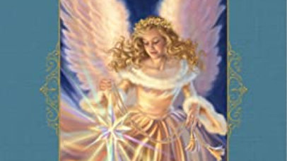 Angels of Abundance Oracle Cards by Doreen Virtue