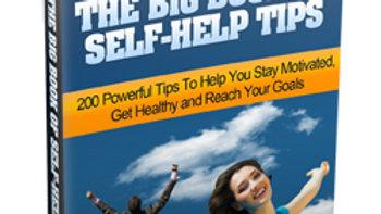The Big Book of Self-Help