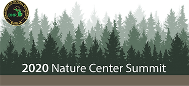 Department of Natural Resources 2020 Nature Summit