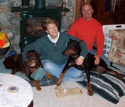 Reba & Family