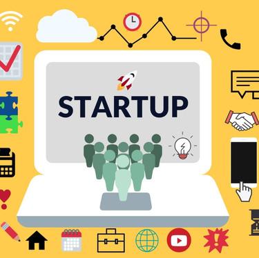 Você sabe como começar sua Startup em apenas 5 passos?