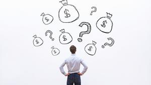 Viabilidade financeira para planos de negócios novos