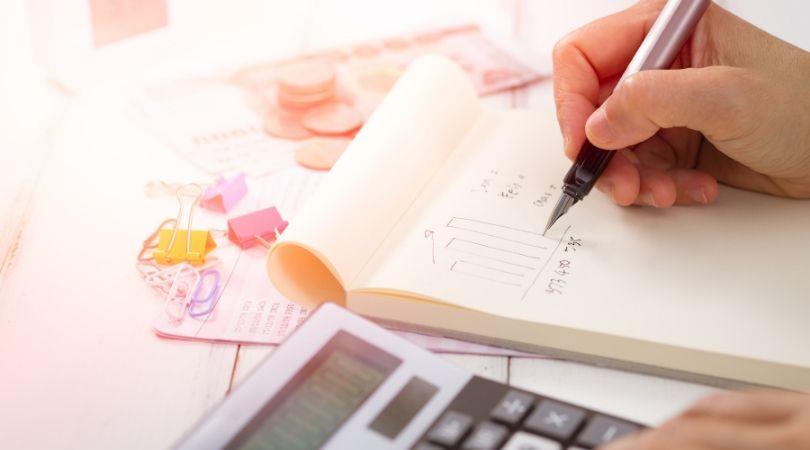 Cálculo da margem de contribuição de uma empresa