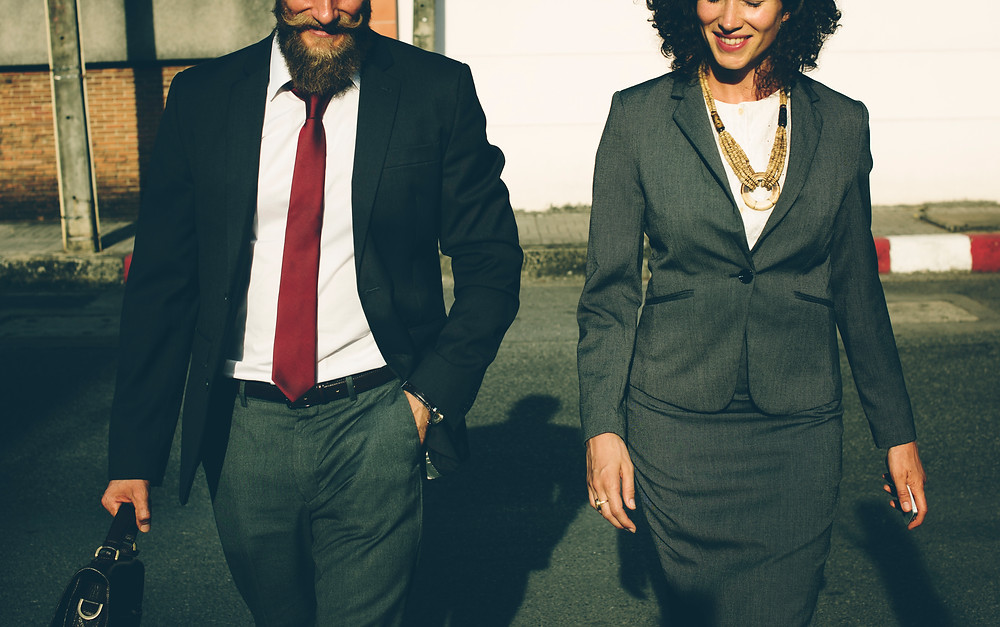 Consultores de sucesso