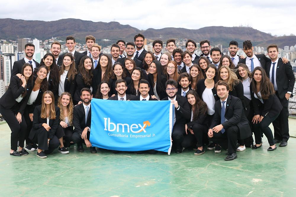 Equipe Ibmex