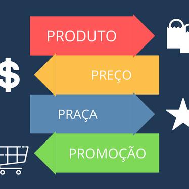 4P's do Marketing: os quatro pilares básicos de uma estratégia de vendas