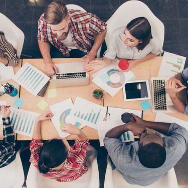 Cultura Organizacional: sua importância e 5 dicas para melhorar a da sua empresa