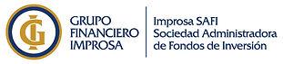 Logotipo Improsa Safi