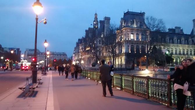 A Little Taste of Paris