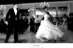 CT wedding photo Aqua Turf