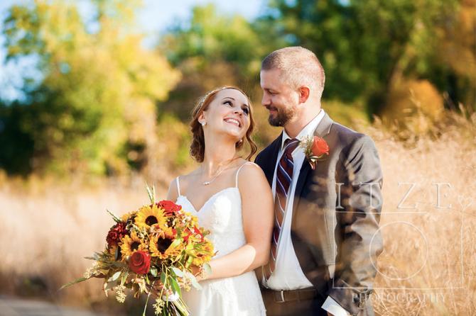 Married: Kelly & Ryan