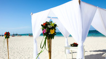 Destination Wedding: Punta Cana, Dominican Republic