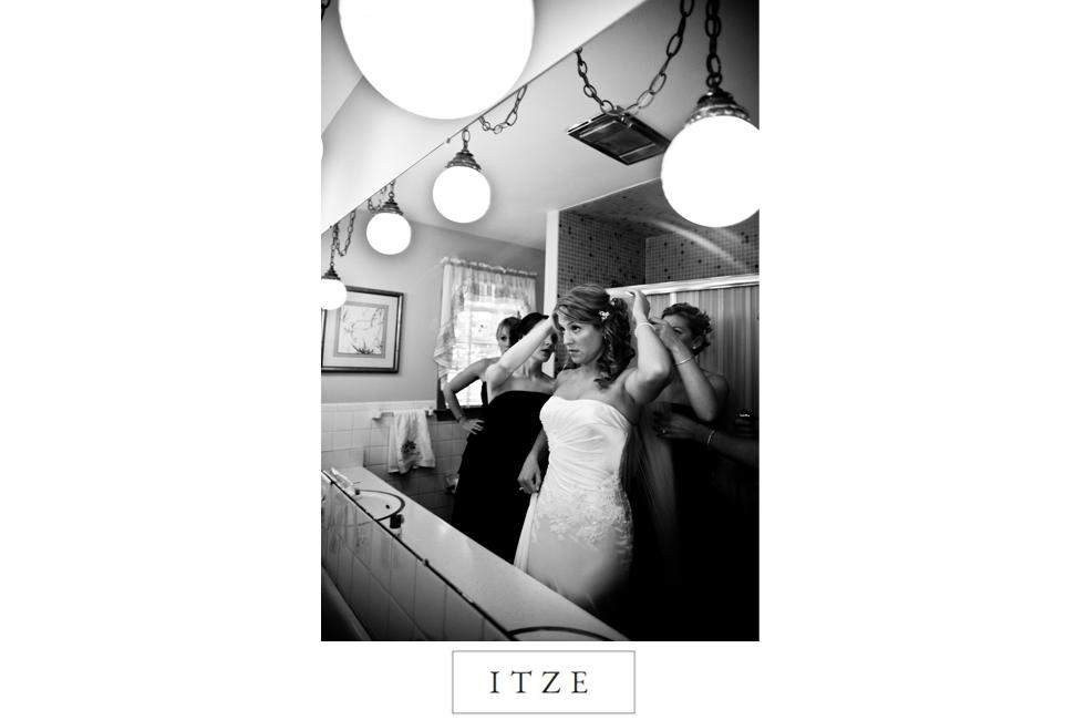 CT wedding photo