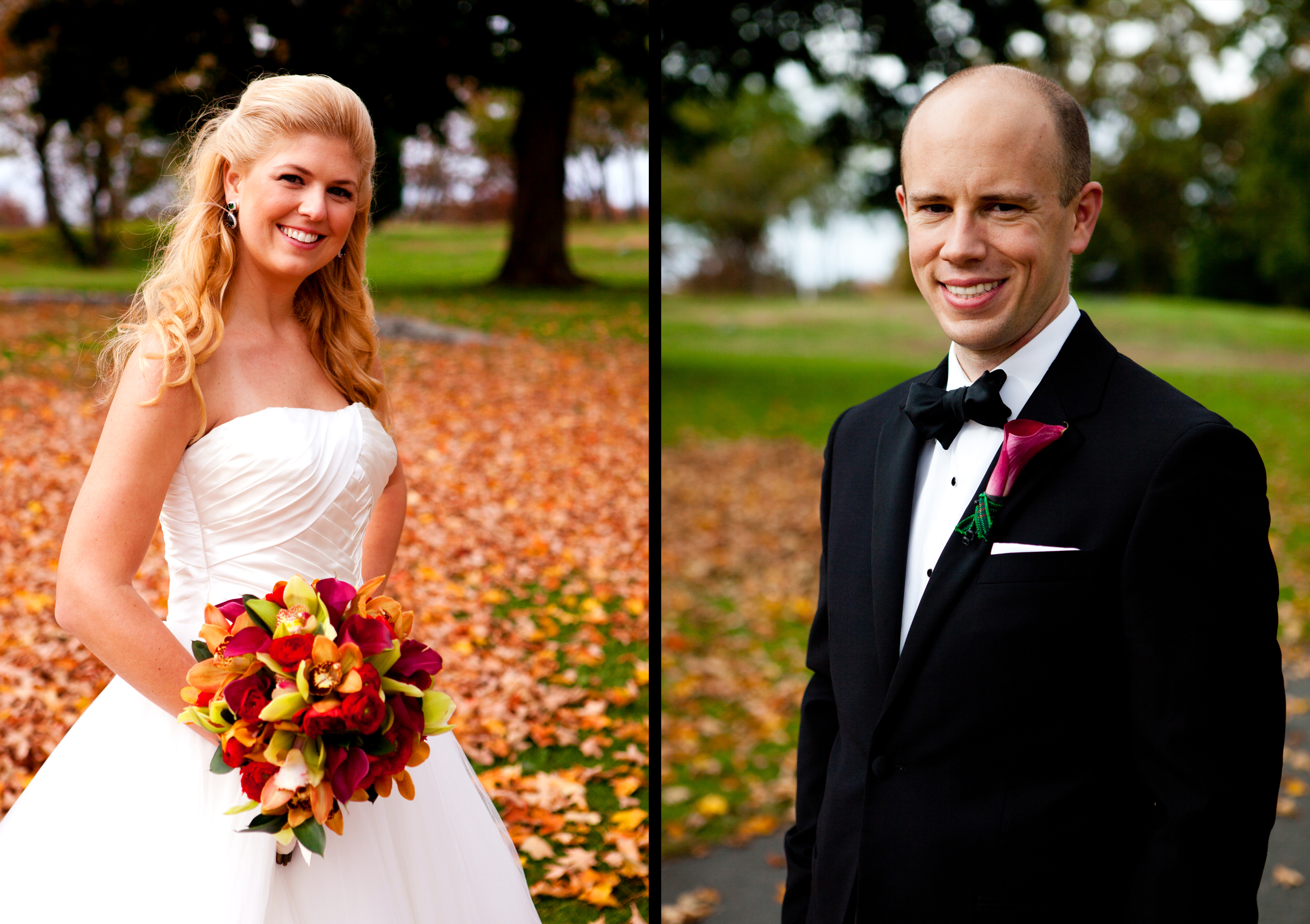 CT Wedding Photographer Album Design Flush Mount Glen Island Harbour Club New York fall wedding