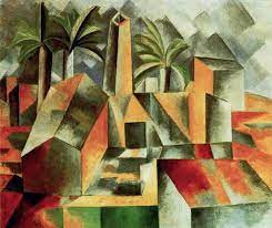 SURREALISM vs CUBISM