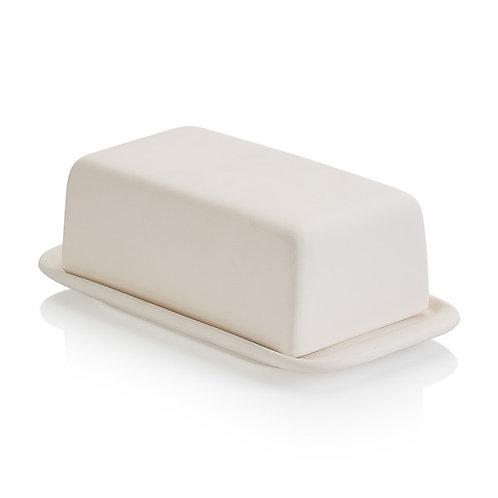 Euro Butter Dish