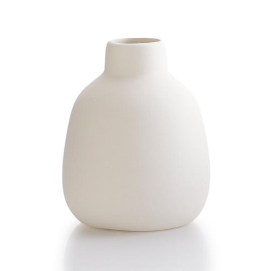 Shoulder Bud Vase