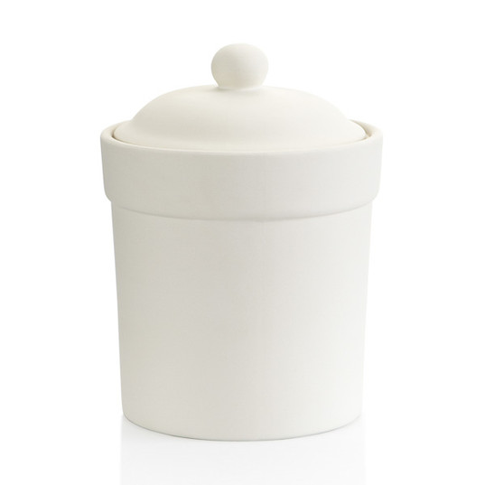 Medium Canister with Gasket