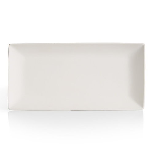 Rectangle Coupe Platter