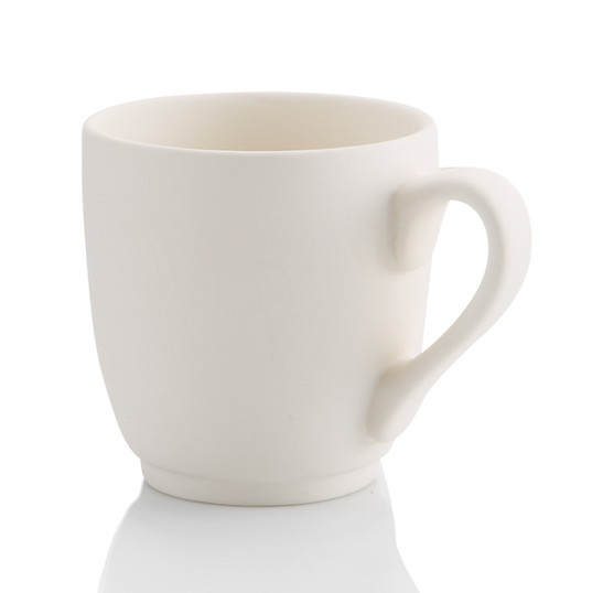 Round Jr. Mug
