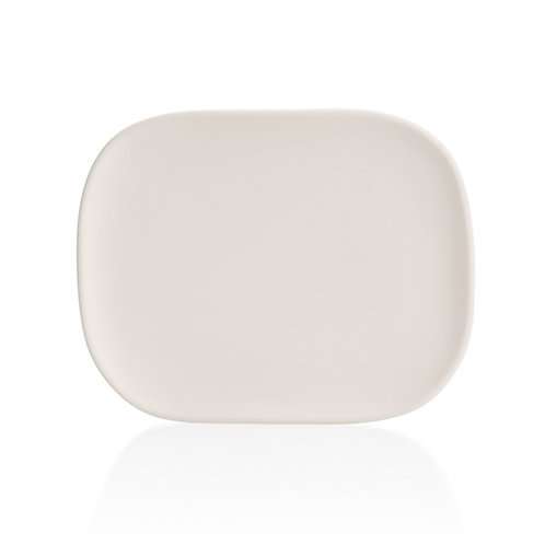 Small Squircle Platter