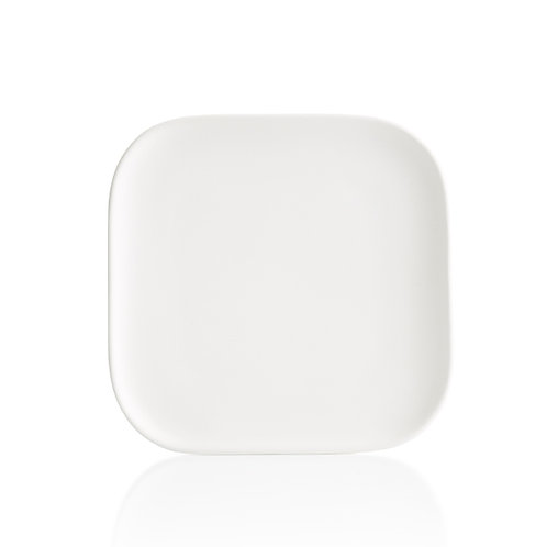 Squircle Salad Plate