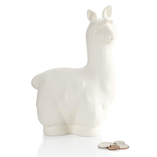 Llama Bank