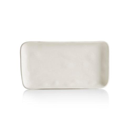 Small Bedrock Platter