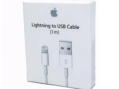Lightning To Usb Cable Apple Original