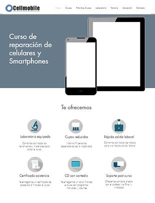 curso de celulares y smartphones